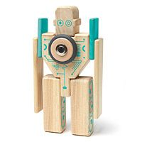 MAGBOT MAGNETIC BLOCK SET|UncommonGoods