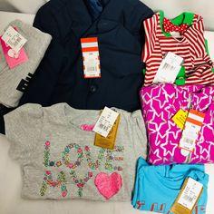 7a992ea0e Ropa nueva para niña de las tiendas Tgt. Varios tamaños estilos y colores  disponibles.