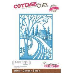Cottage Cutz snijmal