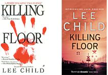 Lee Child's first novel of the best selling Jack Reacher series! Pulpy, page turning fun!
