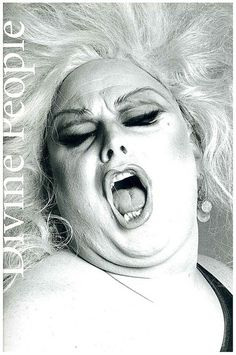 Vintage Celebrity Photos by Francesco Scavullo: No End To Beauty