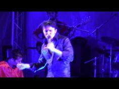 G.I.Blues - Ben Portsmouth - Elvis Tribute Artist