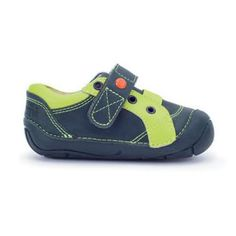 Check out the Weelie from Umi Shoes. So cute! And perfect for growing, little feet. http://www.umishoes.com