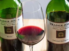 The Science Behind Your Cheap Wine | Science | Smithsonian Magazine