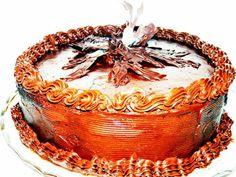 Tort Joffre, reteta veche, pas cu pas Romanian Desserts, Romanian Food, Making Whipped Cream, Cake Cookies, Cupcakes, Delicious Desserts, Gem, Food Photography, Sweet Treats