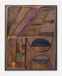 Emily Ferretti, Timber Sun | Sophie Gannon Gallery