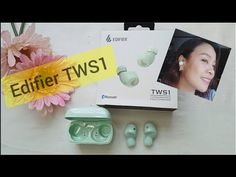bits-en-pieces: EDIFIER TWS1 TRUE WIRELESS BLUETOOTH EARBUDS I GOT MY PRIZE! Facebook Giveaway, Bluetooth Earbuds Wireless, Technology Gadgets, Apple Products, Family Kids, I Got This, Helpful Hints, Mint Green, Photography