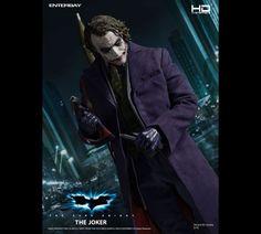 The Dark Knight Joker Marvel Entertainment, Movie Collection, Dark Knight, The Darkest, Dc Comics, Avengers, Joker, Batman, Purple Velvet