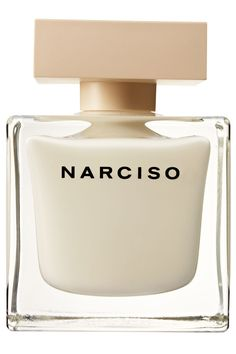 """The soft floral NARCISO RODRIGUEZ Narciso doesn't get lost in translation: Editors from every country rave that it's """"very, very sexy.""""   - ELLE.com"""