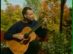 """This is a video of the late Michael Hedges performing one of his most popular (and Grammy nominated) songs....""""Aerial Boundaries"""".  He was one of the most outstanding and skilled guitar players I've ever heard....hands down."""