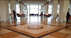 Palazzo Versace hotel ***** Dubai