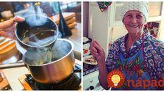 Keď zúrila chrípka, starká vždy robila túto zázračnú medicínu: Pár lyžíc aneviete, čo je choroba! French Press, Chocolate Fondue, Keds, Life Is Good, Ale, Desserts, Food, Recipes, Medicine