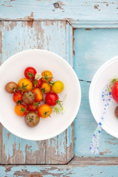 tomates by Cannelle et Vanille
