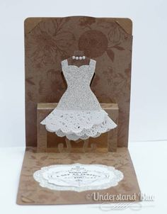 LOVEFEST2013K LOVE-ly Bride by UnderstandBlue - Cards and Paper Crafts at Splitcoaststampers