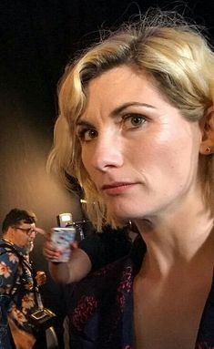 Jodie Whittaker Hot, Jodi Whittaker, Captain Jack, Doctor Who, Daredevil, Dr Who, Great Friends, Lesbian, Actors & Actresses