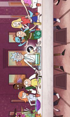Rick And Morty Image, Rick And Morty Comic, Rick And Morty Quotes, Rick I Morty, Rick And Morty Poster, Ps Wallpaper, Computer Wallpaper, Cartoon Wallpaper, Rick And Morty Drawing