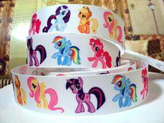 My Little Pony Friendship Is Magic Ribbon