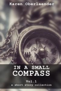 Cover Contest 2017: In a Small Compass