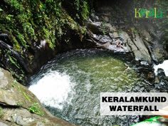 #Explore_the_Unexplored - Travel Series DESTINATION 11: Keralamkundu Waterfalls, Malappuam  Keralamkundu Waterfalls may not be a familiar place for many people. The site is located in the middle of Silent Valley territory in a small village called Karuvarakkundu in Malappuram District of Kerala. It is hardly 6 km away from the locale and concluded with a drive of below 10 minutes. It is also known as Kalkundu Waterfall and Karuvarakkundu Waterfalls.
