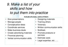 Skills List Extraordinary Marvelous Transferable Skills List Identify Your Adaptive And  Jobs .