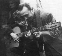 Django and Babik