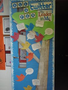 Leader in me on pinterest leader in me 7 habits and for 7 habits decorations