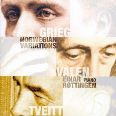 Den Klassiske cd-bloggen: Norsk musikk i perspektiv