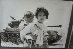지평리전투 전시관 사진(6.25전쟁)