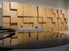 untitled sound architecture by zimoun and scheidler