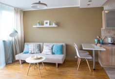 Long term rental Warsaw