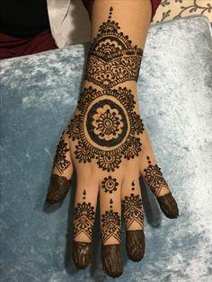 Henna Tutorial, Hand Henna, Hand Tattoos, Travel