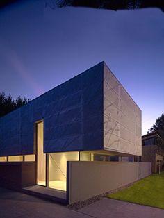 Project X, Almere, The Netherlands  Rene Van Zuuk Architekten