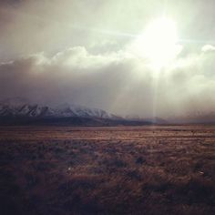 Epic front coming over the #southernalps #farming #NewZealand by marcia_green