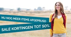#LaLigna #Damesmode Nu nog meer artikelen afgeprijsd! Kom naar een van onze winkels! #Enschede #Haverstraatpassage