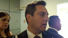 <p>Chihuahua, Chih.- El fiscal general del Estado, César Augusto Peniche Espejel informó que se estará invirtiendo 15 millones de pesos