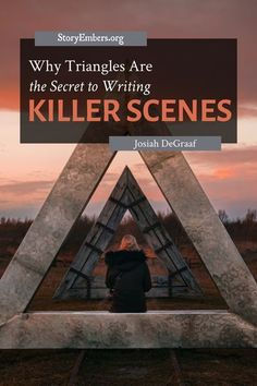 You know how to plot your novel. But do you know how to effectively plot your scenes? Josiah addresses an overlooked area of plotting and shows you how to craft scenes that will keep readers turning pages. Click the image to read his advice. Writing tips, writing advice, scene structure, plot