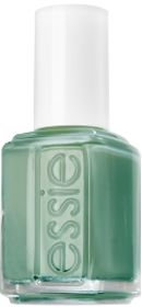 My fave green/blue nail color. turquoise & caicos - greens By Essie