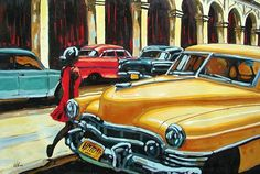 el arte de la calle
