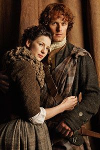 Outlander episode guide and preview