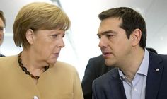 Greek PM Alexis Tsipras vows to do 'whatever is necessary' to get WW2 reparations. (The USA has major involvement in this. Via the Marshal Plan the US placed more importance on building up Germany at the end of the war rather than sorting compensation. A blind eye was turned to these things since Russia was deemed to be a great threat. War crimes went unpunished, German scientists, NAZIS, were taken to the US to work and were forgiven. All affected countries should now be claiming…