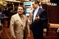 Ever since Robert De Niro confirmed production on long-gestating mob drama The Irishman, film fans have been excited by the thought of seeing him reunited on-screen with Al Pacino and Joe Pesci in the Martin Scorsese-directed project.