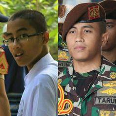 POLISI TNI GANTENG: Top 5 Foto Polisi TNI Ganteng Paling Hits Minggu k...