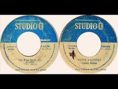 John Holt - Do You Love Me (Studio One)