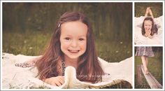 MA Outdoor Family Photographer Child Girl Photo Inspiration