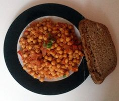 Chana Masala, Quinoa, Smoothie, Vegetables, Ethnic Recipes, Fit, Bulgur, Shape, Smoothies