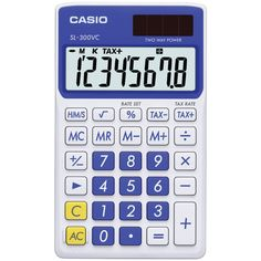 display solar wallet calculator Big display Independent memory Percent Profit margin Square root key Change sign +/- Constants for + - x / Purple Purple Office, Solar Calculator, Square Roots, Solar Battery, Fractions, T 4, Computer Accessories, Household Items, Casio
