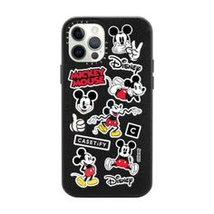 This Disney Casetify Collection Is Full Of Must-Haves Disney Phone Cases, Casetify, Must Haves, Stuff To Buy, Collection