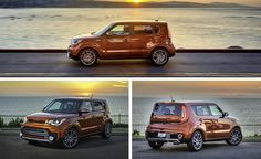 Kia Soul - Car and Driver