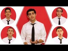 The Maccabeats - Justin Bieber Passover Mashup - Let My People Go, Story, Why Do We Lean - YouTube