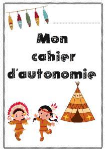 Cahier d'autonomie : Monsieur Zouglouglou | Cahier de ...